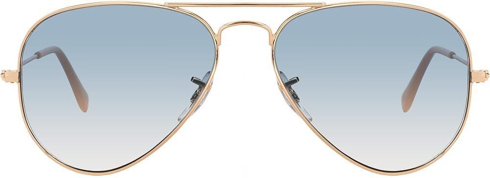 óculos de sol ray ban rb3025 aviador 5 cores p 55 m 58. Carregando zoom. 0920c39c8a