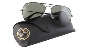 5b94e9d2d Oculos Ray Ban Aviador Classico Original - Óculos no Mercado Livre ...
