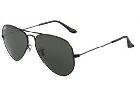 a67c6041e Ray Ban Aviator 3025 Polarizado - Óculos no Mercado Livre Brasil
