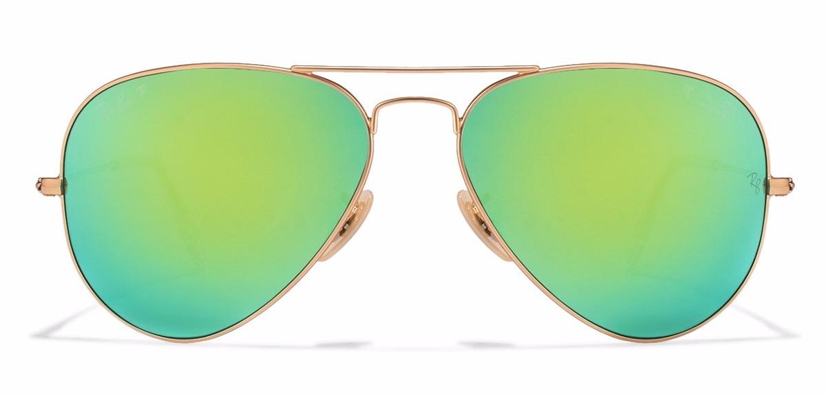 Óculos De Sol Ray Ban Rb3025l 112 19 58-14 3n - R  530,00 em Mercado ... d8c7858d62