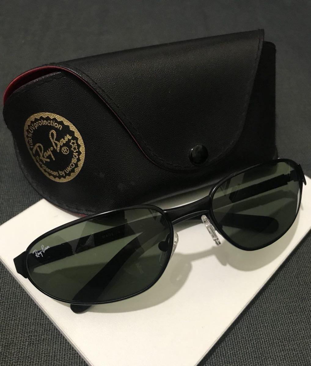 óculos de sol ray-ban rb3107 excelente estado e original. Carregando zoom. a4173bfdf6