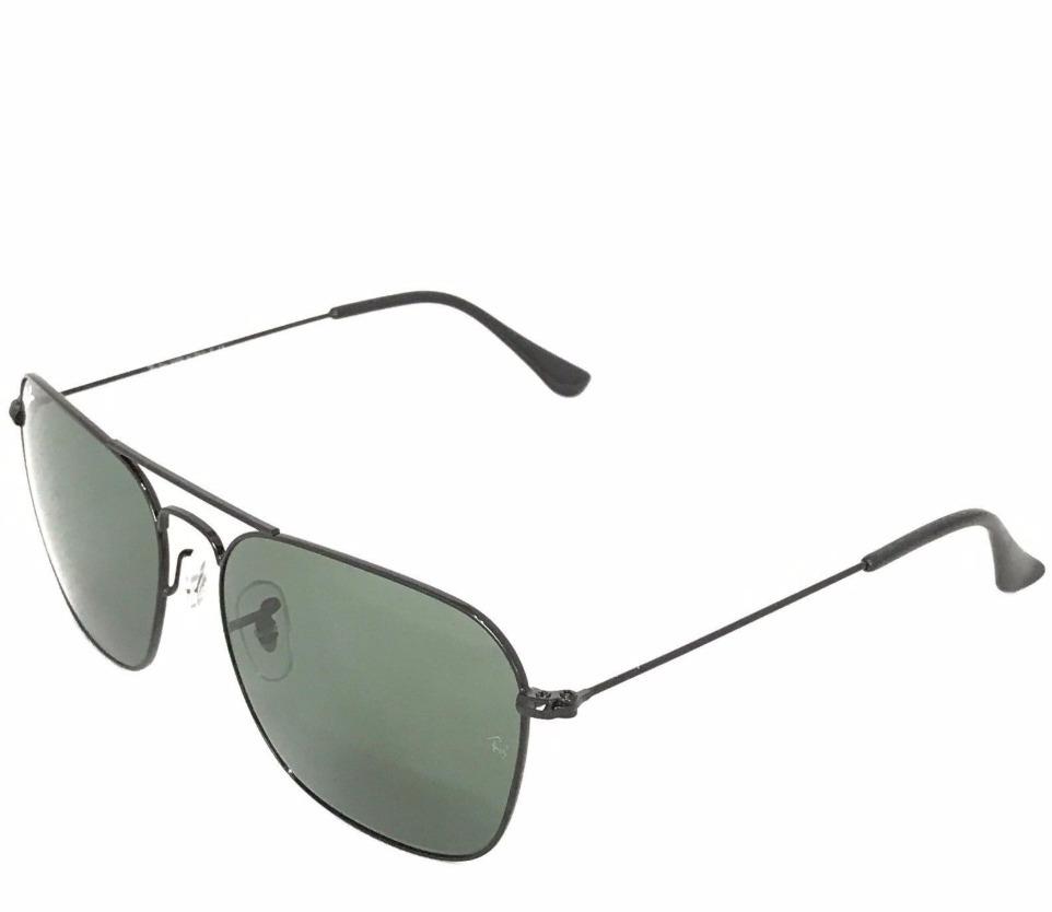 a1a7cb32f3e1cd Oculos De Sol Ray Ban Rb3136 Caravan Classic Masculino - R  300,00 em  Mercado Livre