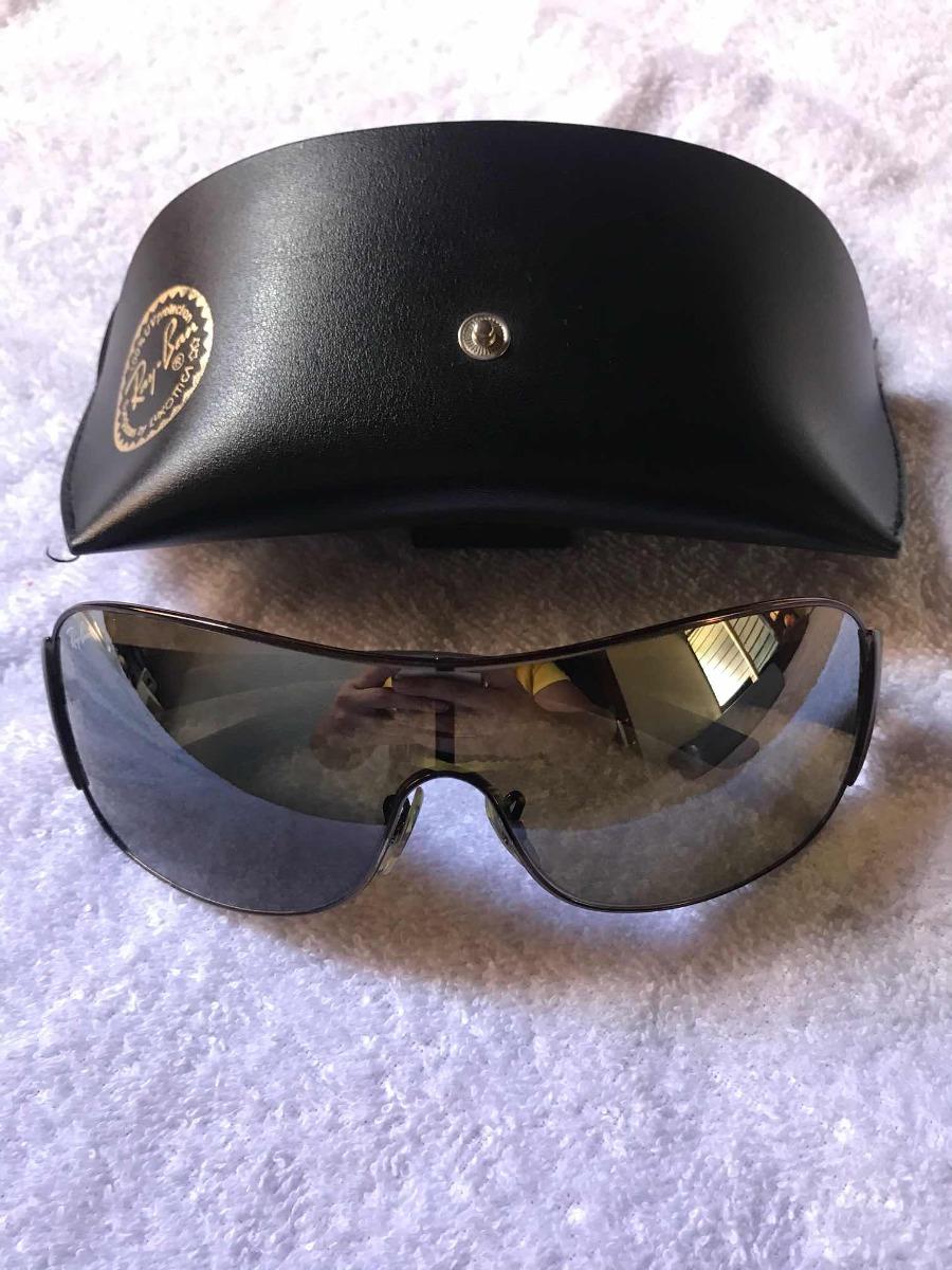 Óculos De Sol Ray Ban Rb3321 Marrom - R  150,00 em Mercado Livre f4cff11453