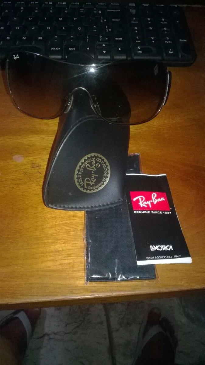 óculos de sol ray ban rb3321 original, na caixa, de orlando. Carregando  zoom. 795c38cea1
