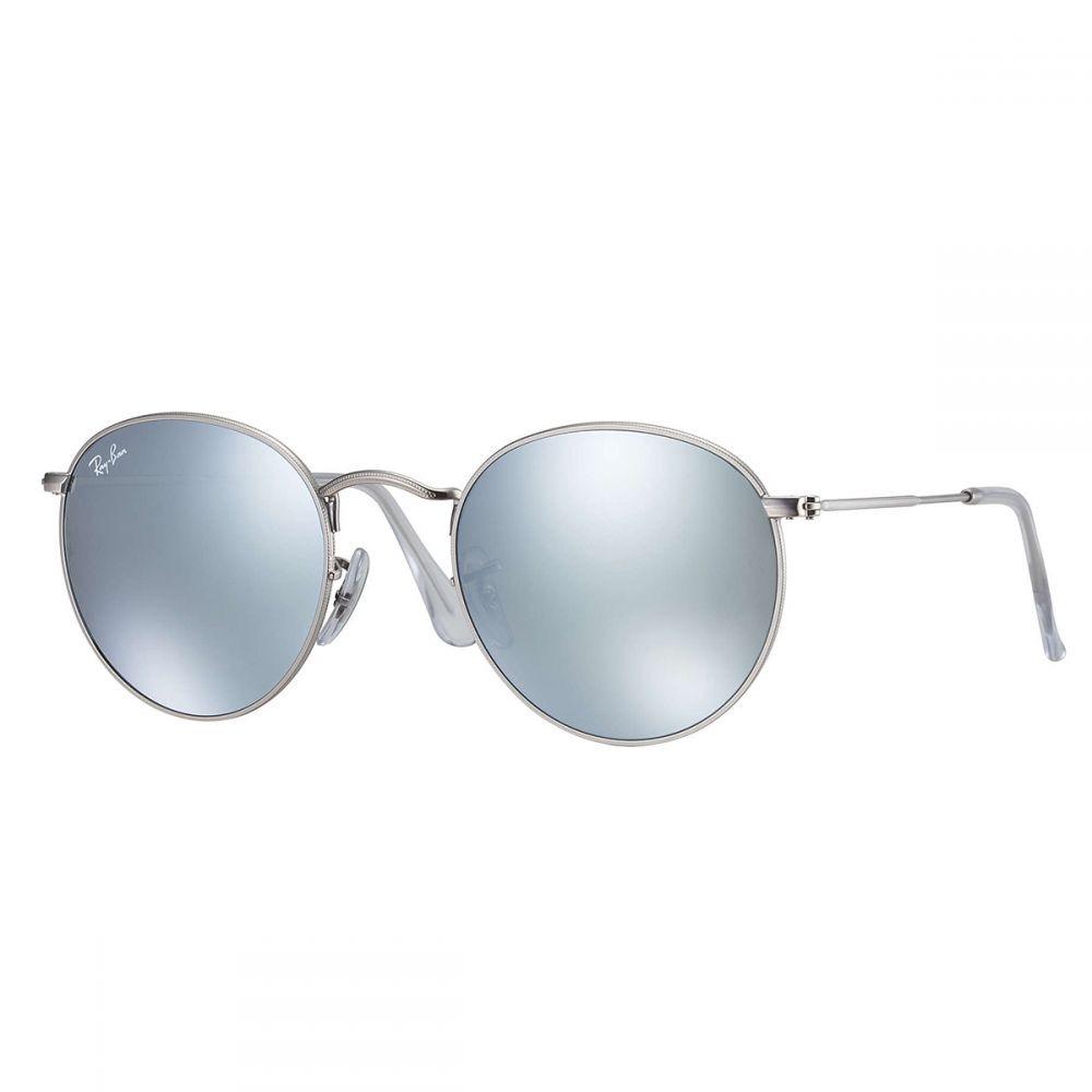 Óculos De Sol Ray-ban Rb3447 019 30 53 Round - R  473,10 em Mercado ... 9ad544b534