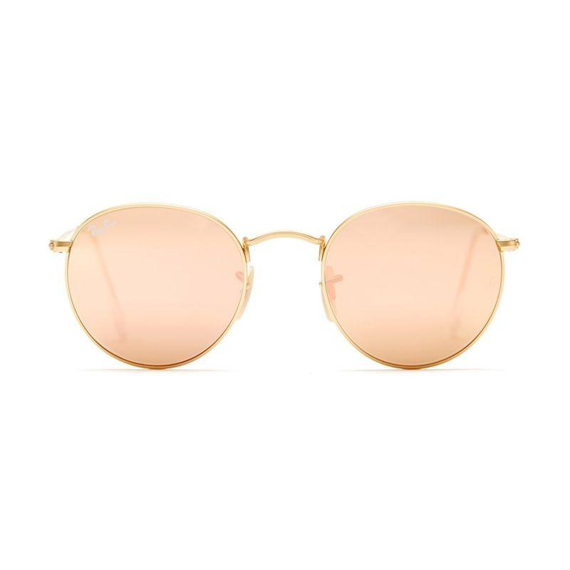 8f46c82b52842 Óculos De Sol Ray-ban Rb3447 112 z2 53 Round - R  454,10 em Mercado ...