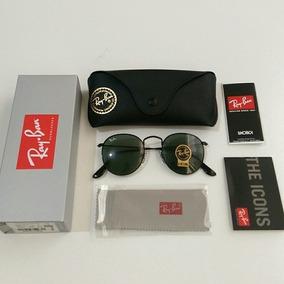7cc48678f Oculos De Sol Grande Preto no Mercado Livre Brasil
