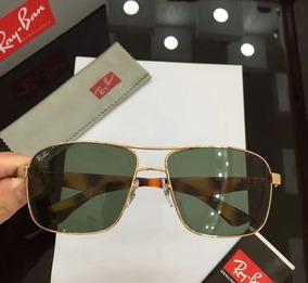 5726eae08 Lente Para Reposição Ray Ban 3516 - Óculos De Sol no Mercado Livre ...