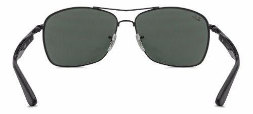 Óculos De Sol Ray-ban Rb3531l 006 71 64-15 - R  299,00 em Mercado Livre 4c067ab513