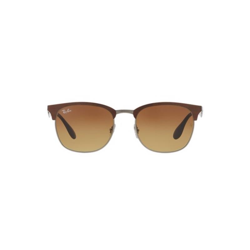67201f822f030 Óculos De Sol Ray Ban Rb3538 188 13 53 Preto marrom - R  490,00 em ...