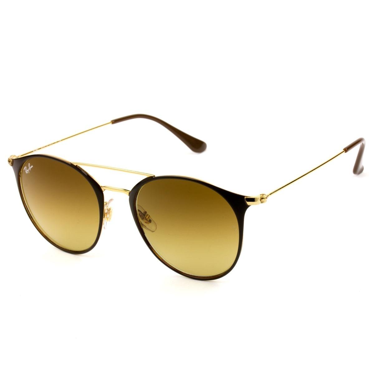 Óculos De Sol Ray-ban Rb3546 9009 85 Original - R  574,10 em Mercado ... 14661b5db20e
