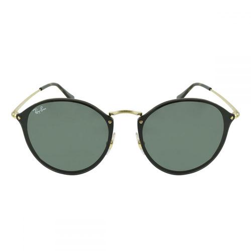 42409c1114f6d Óculos De Sol Ray-ban Rb3574n 001 71 59 Blaze Round - R  453