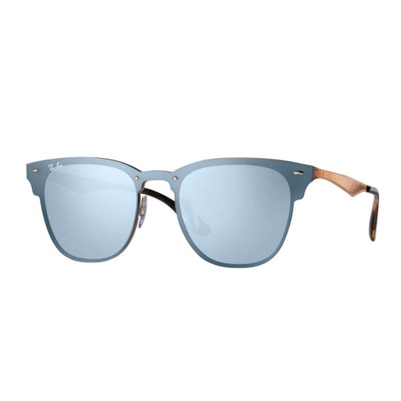 óculos de sol ray-ban rb3576 9039 1u 47 blaze clubmaster. Carregando zoom. bf1a34ae5a