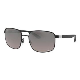 Óculos De Sol Ray Ban Rb3660-ch 188/5j Chromance