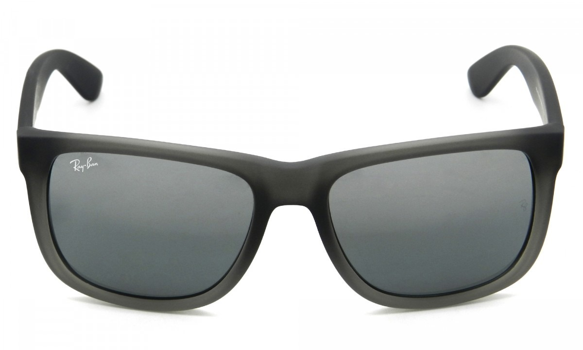 Óculos De Sol Ray-ban Rb4165l Justin 852 88 55-16 - R  398,00 em ... d0906637aa