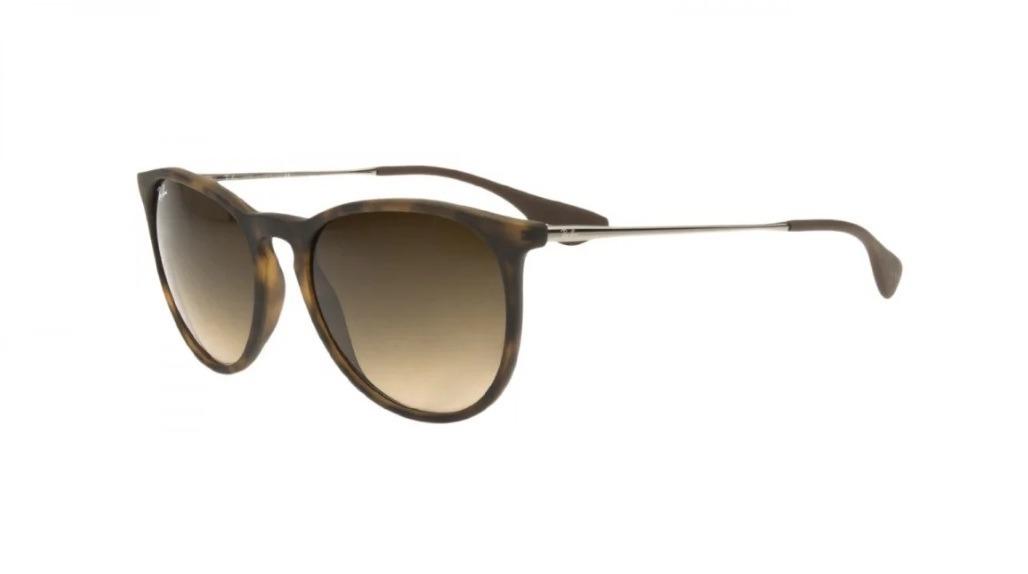 óculos de sol ray-ban rb4171l erika - tartaruga com degradê. Carregando  zoom. c821cdf9aa