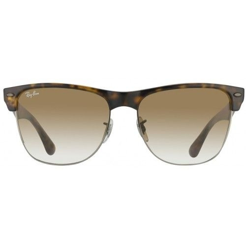 Óculos De Sol Ray-ban Rb4175 878 51 57 Clubmaster Oversized - R  444 ... fa3aa6abf6