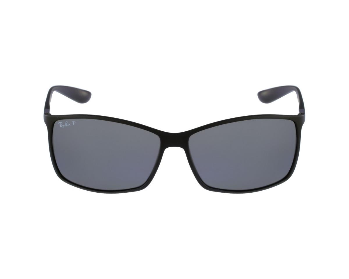 223c53ad7aa4a9 Óculos De Sol Ray-ban Rb4179 601-s 82 62-13 Lite Force - R  529,00 ...