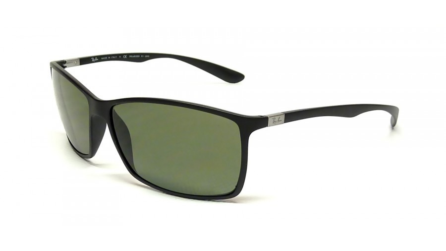 2c189835595ba óculos de sol ray-ban rb4179 601-s 9a lite force. Carregando zoom.