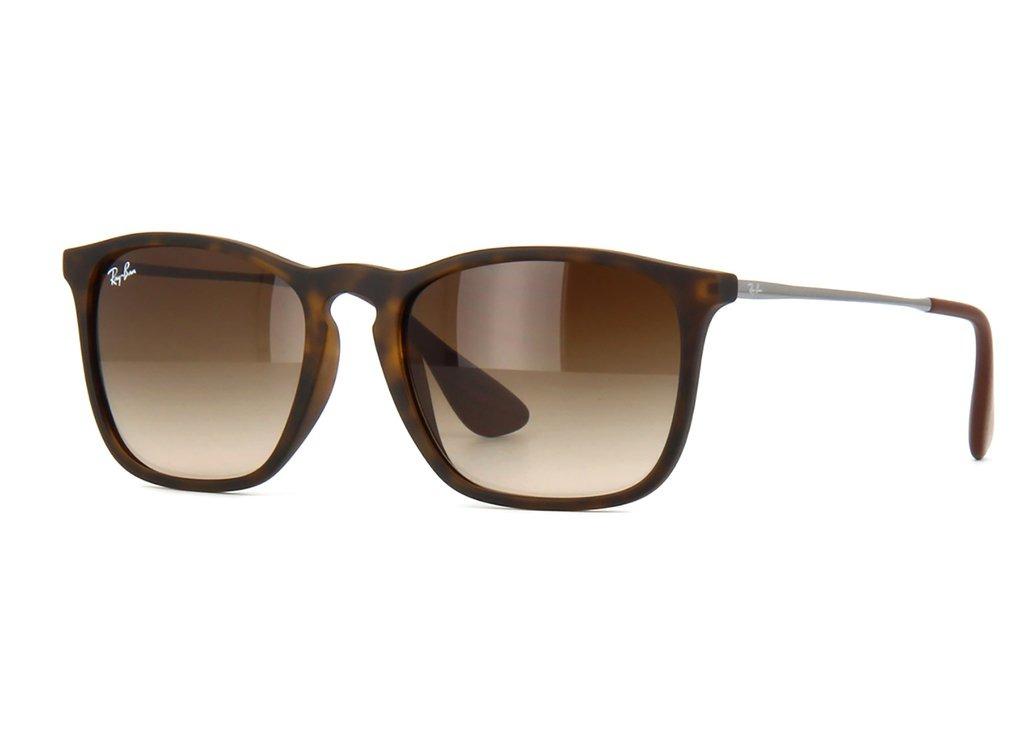 655411e57cbf1 Óculos De Sol Ray Ban Rb4187 856 13 - R  460,00 em Mercado Livre