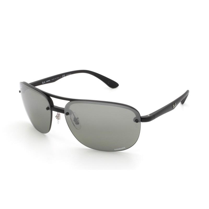14038d36dc Óculos De Sol Ray-ban Rb4275-ch 601-s 5j Polarizado - R  479