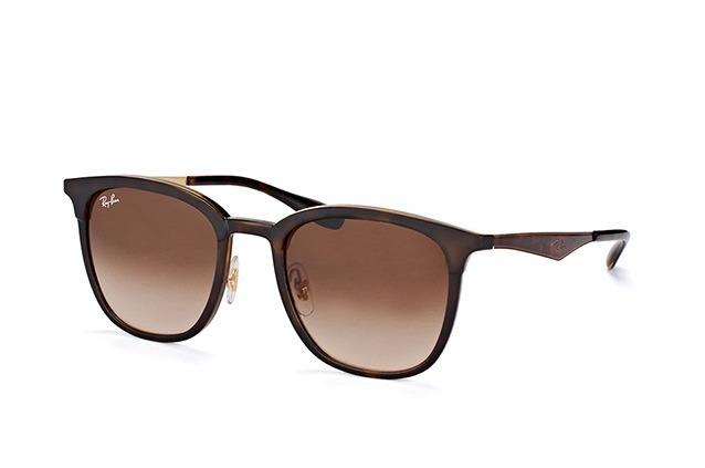 012857ae8c783 Óculos De Sol Ray Ban Rb4278 6283 13 51 Tartaruga - Original - R ...