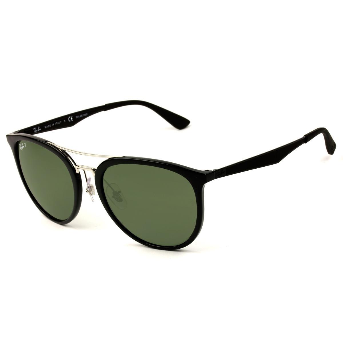 25c5fd14251cc óculos de sol ray-ban rb4285 601 9a 55 polarizado original. Carregando zoom.