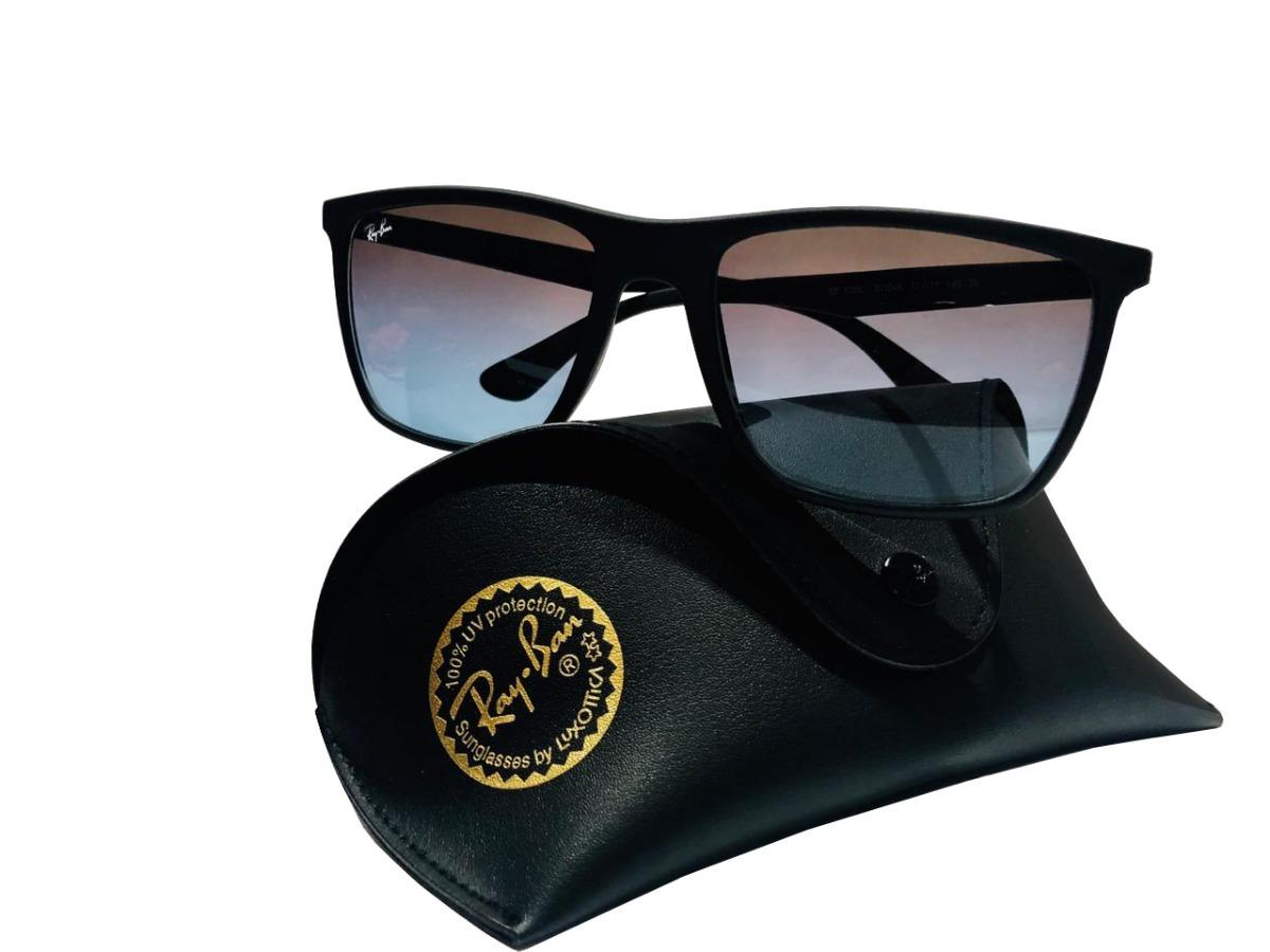 e88eb3a4af398 Óculos De Sol Ray-ban Rb4288l - R  420