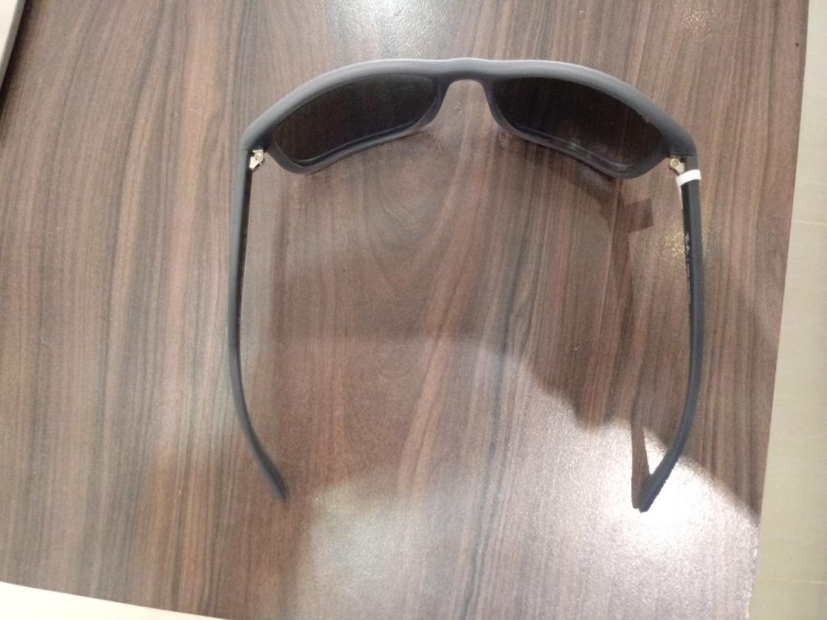 ee1103f8a50bb Óculos De Sol Ray-ban Rb4301l 61876g - R  359,00 em Mercado Livre