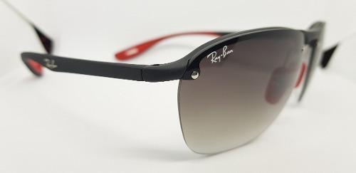 0e13876a0e281 Óculos De Sol Ray Ban Rb4302m- Scuderia Ferrari F602 9a. - R  270,00 ...