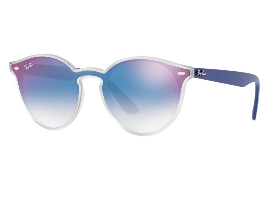 665585c3f4de4 óculos de sol ray ban rb4380n 6356. Carregando zoom.