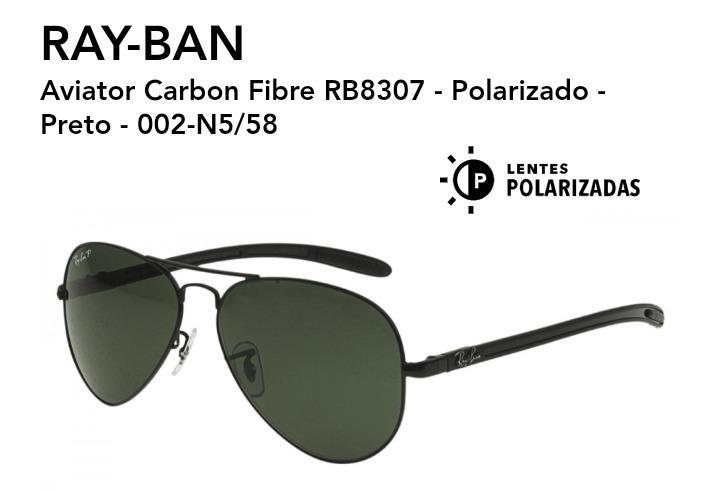 culos de sol ray ban rb8307 002 n5 3p polarizado r 500 00 em rh produto mercadolivre com br