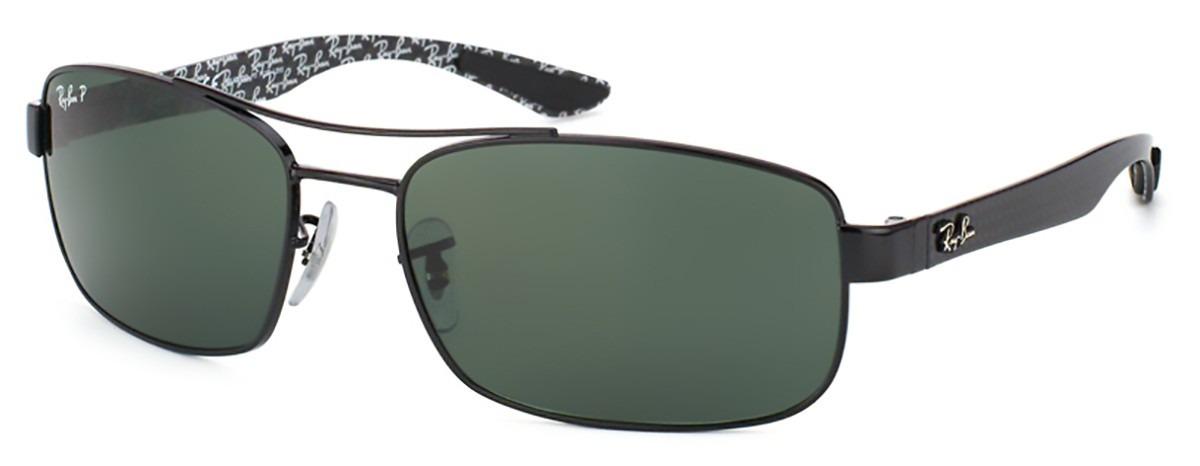 óculos de sol ray-ban rb8316 002 n5 polarizado. Carregando zoom. fb5258508eb43