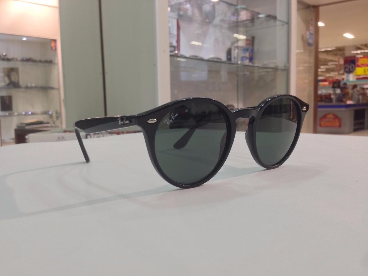 Óculos De Sol Ray Ban Round Acetato Rb 2180 601 71 Tam.  51 - R  453 ... 4d55aa8ca6