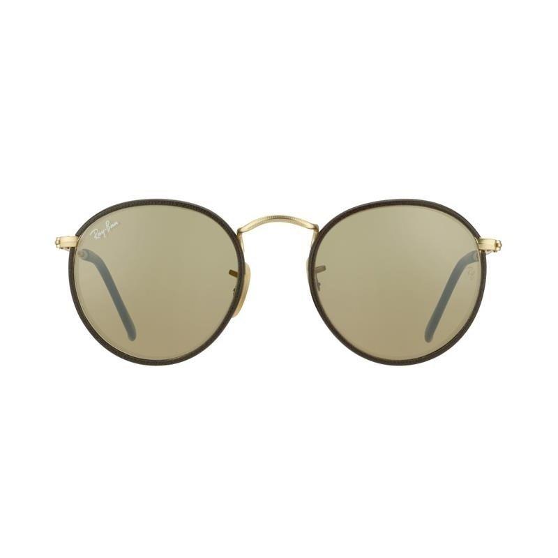 Óculos De Sol Ray Ban Round Craft Rb3475-q 112 53 50 - R  738,00 em ... 5da34e22c1