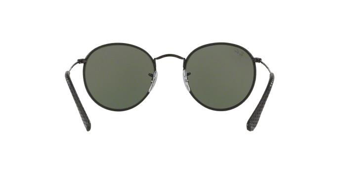 f31cd8ccf ... 50 marrom 753ae fa4e6; coupon for óculos de sol ray ban round craft  rb3475q 9040 preto couro bb93e 0f39c