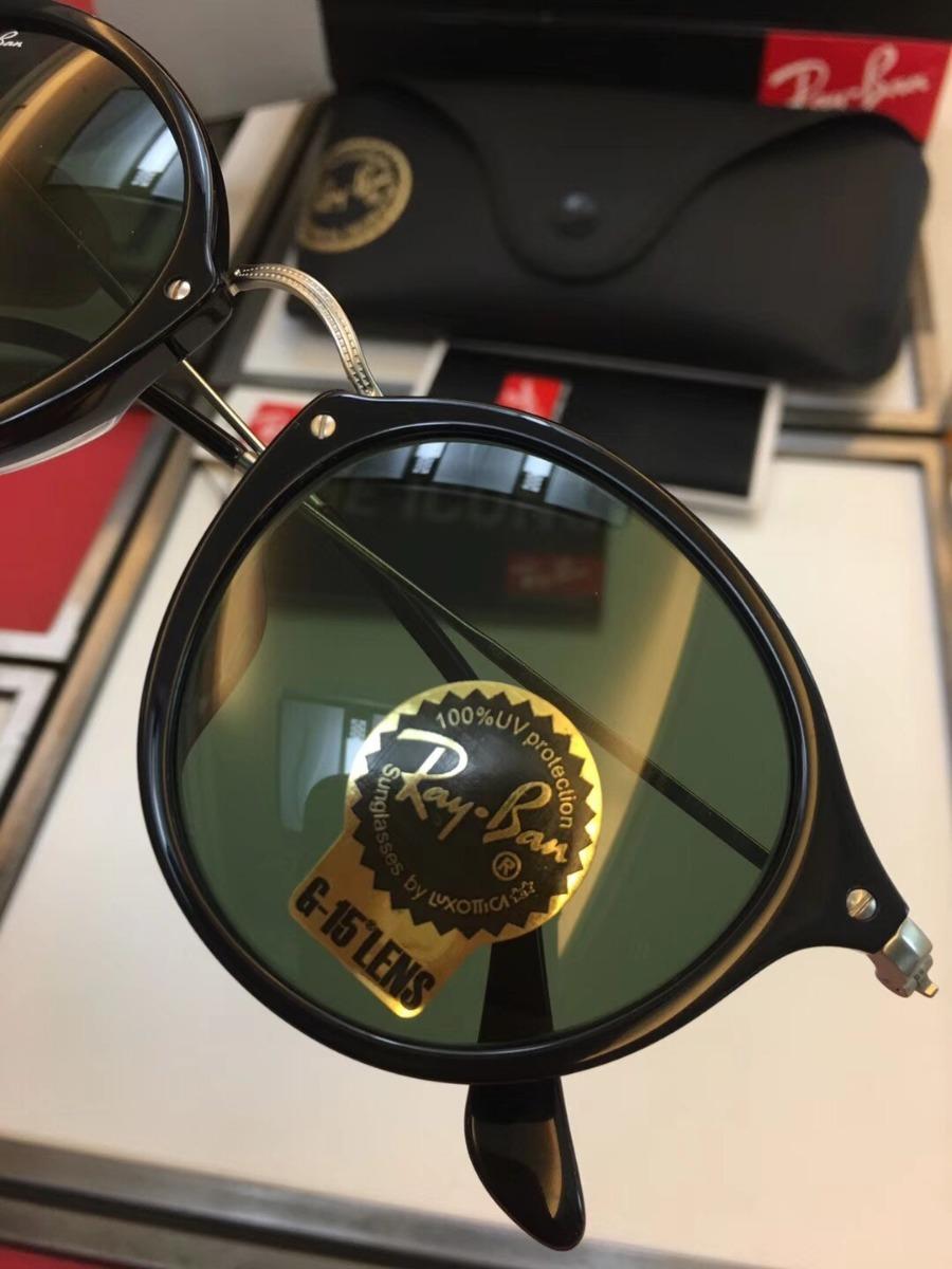e292cfde2692e oculos de sol ray ban round fleck rb2447 feminino masculino. Carregando zoom .
