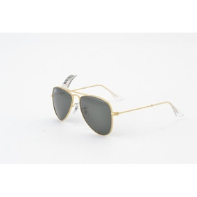 6858747a2 Óculos De Sol Ray Ban Top Aviador Junior Rj9506s 223/71infan