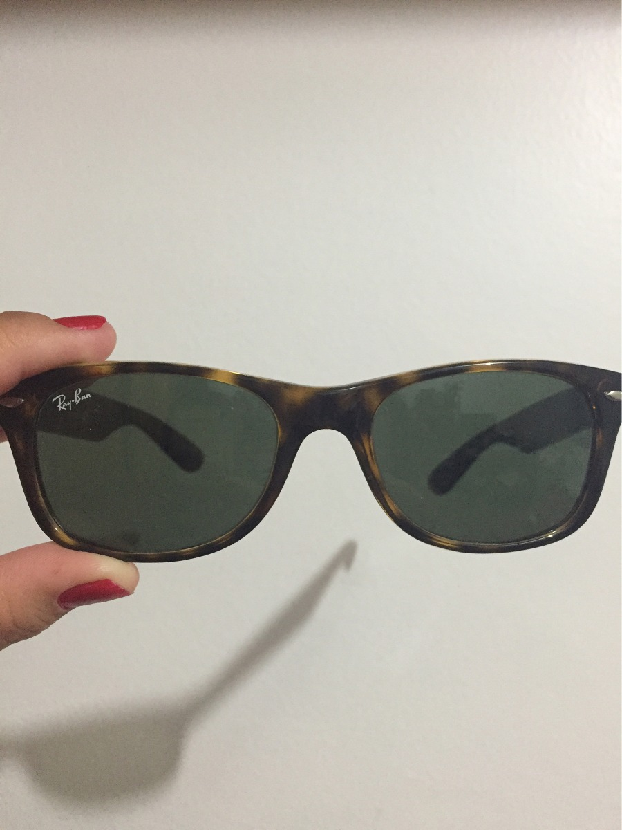 433eb845afd5c Óculos De Sol Ray Ban - Usado - R  249,00 em Mercado Livre