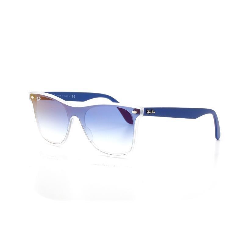 73ef6f2946da0 óculos de sol ray ban wayfarer 4440-n t 41 c 6356 x0 azul. Carregando zoom.