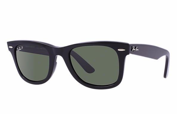 Óculos De Sol Ray Ban Wayfarer Clássico Lente G-15 - R  500,00 em ... 266583db3e