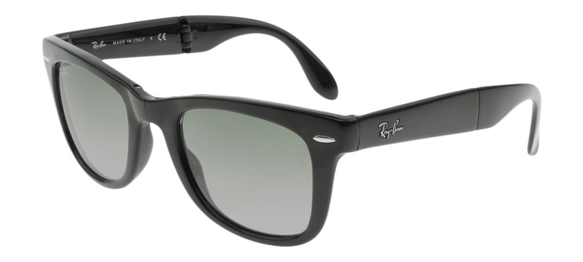 385566967449b Óculos De Sol Ray-ban Wayfarer Folding Dobravel - R  280,00 em ...