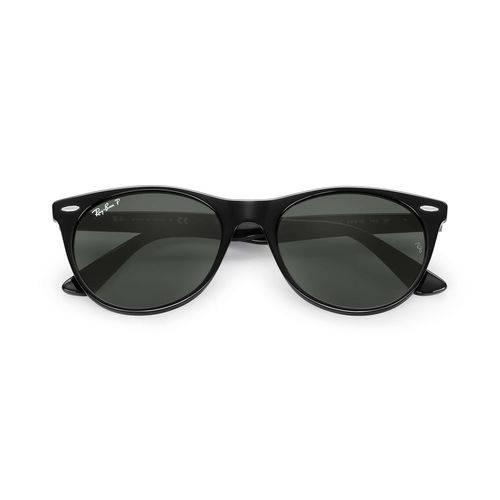 92cafbc64 Oculos De Sol Ray Ban Wayfarer Rb 2185 901/58 52 Polarizado - R$ 506 ...