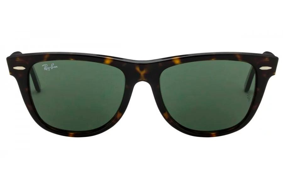 óculos de sol ray ban wayfarer rb2140 902 50 tartaruga. Carregando zoom. ab0d02c05c