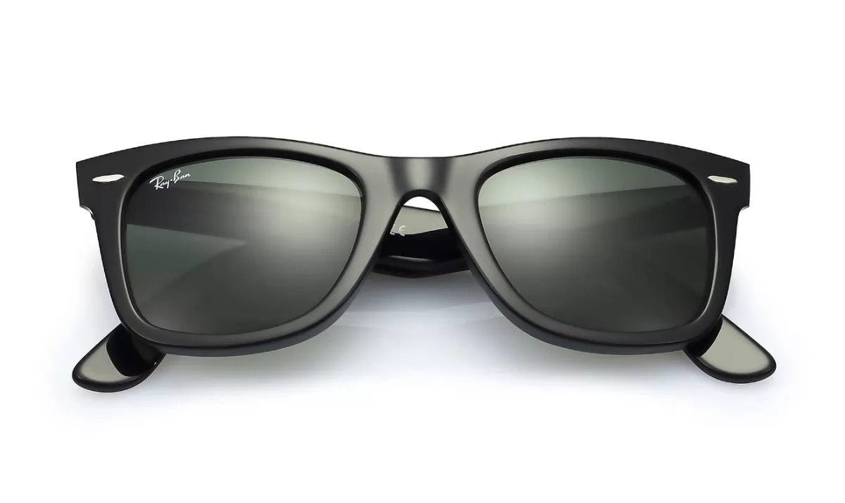 411aaf533 óculos de sol ray ban wayfarer rb2140 masculino feminino. Carregando zoom.