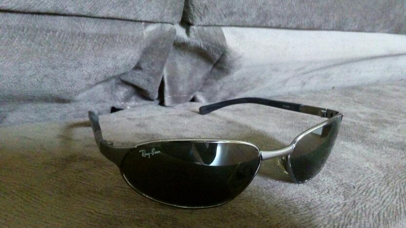 394f2a0d79bbf Óculos De Sol Ray-ban(modelo 3142) - R  250,00 em Mercado Livre
