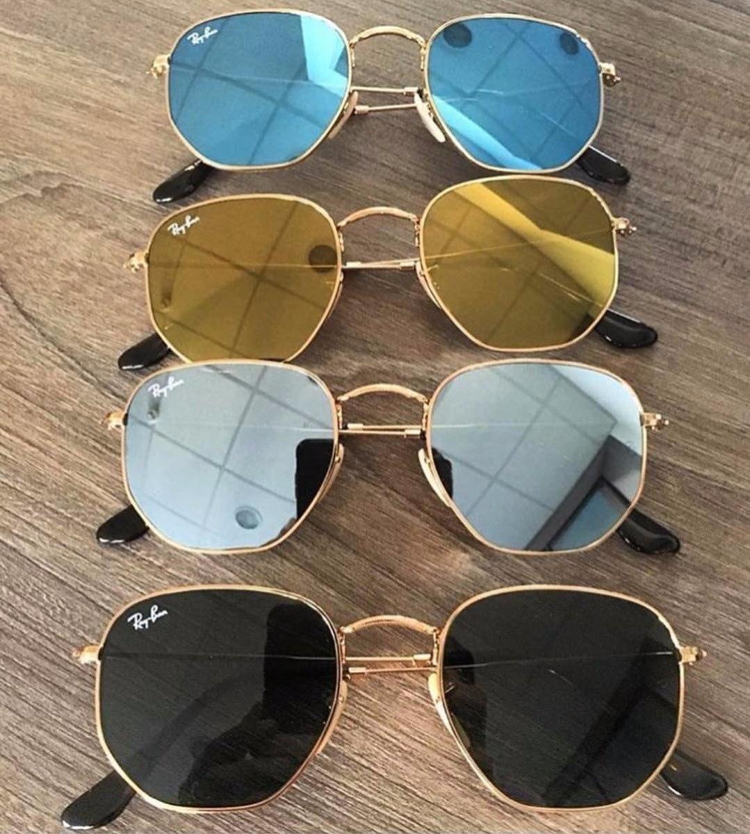 6260dd6dc203f oculos de sol rayban hexagonal ray ban frete grátis promoção. Carregando  zoom.