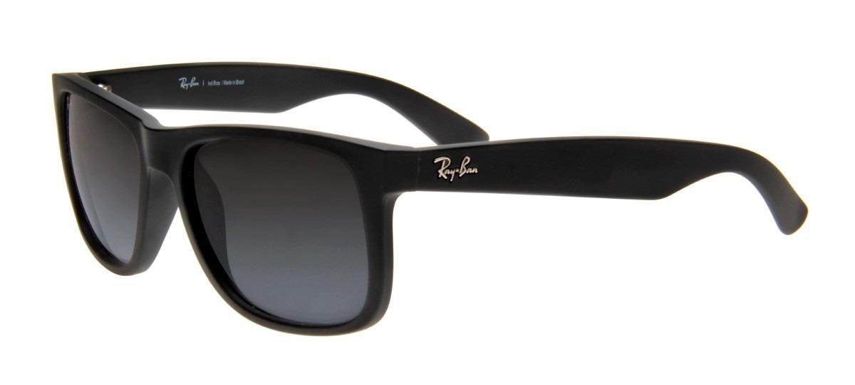 4a34eb5ed óculos de sol rayban masculino quadrado preto polarizado. Carregando zoom.