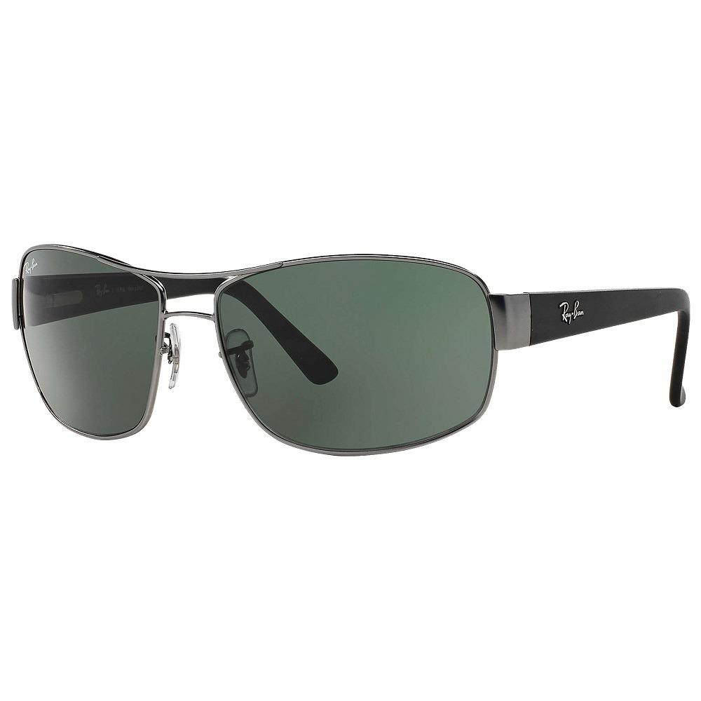 Óculos De Sol Rayban Rb3503l Polarizado Tam 64-15 Ray Ban - R  300 ... 6e78166176
