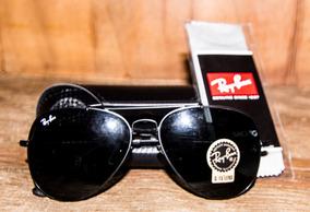 f8deefced Ray Ban Replica - Óculos De Sol Ray-Ban no Mercado Livre Brasil